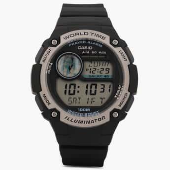 CASIO Youth Digital Watch D143