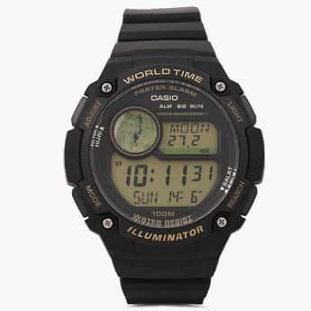 CASIO Youth Digital Watch D144