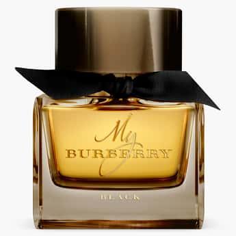 BURBERRY Mr. Burberry Black Eau De Parfum