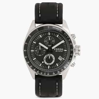 FOSSIL Mens Analog Watch - CH2573IE