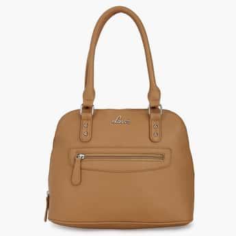 LAVIE Solid Handbag