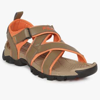 FILA Pacific Cross Strap Sandals