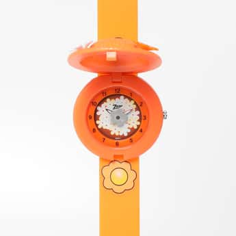 ZOOP Printed Casual Analog Watch - NKC4032PP03