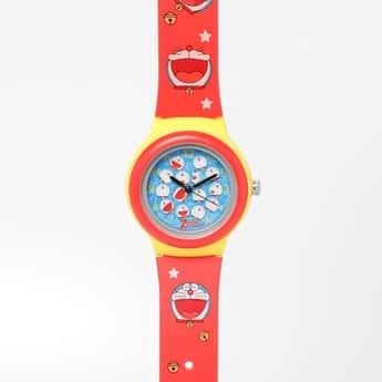 ZOOP Printed Casual Analog Watch - 26013PP02