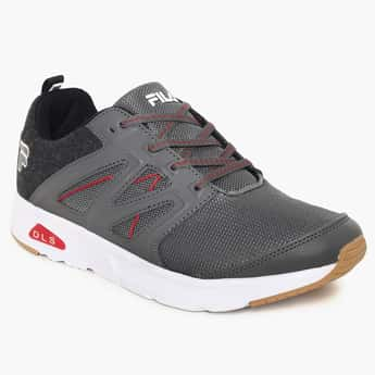 FILA Mesh Upper Matrix II Sports Shoes