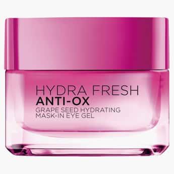 L'OREAL PARIS Hydrafresh Anti-Ox Eye Cream