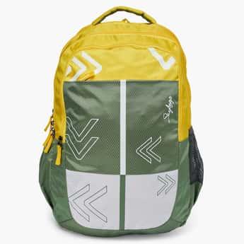 SKYBAGS Printed Bingo Plus Backpack