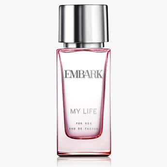 EMBARK My Life For Her Eau De Parfum- 30 ml.