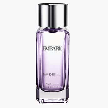 EMBARK My Dream For Her Eau De Parfum- 100 ml.