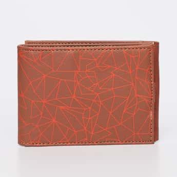 BAGGIT Printed Wallet