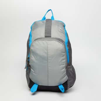 AMERICAN TOURISTER Textured Backpack