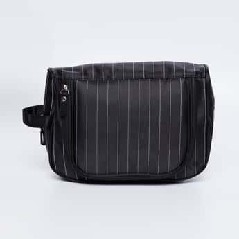 GINGER Striped Pouch