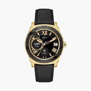 GUESS Connect Men Touch Smartwatch - C1001G3