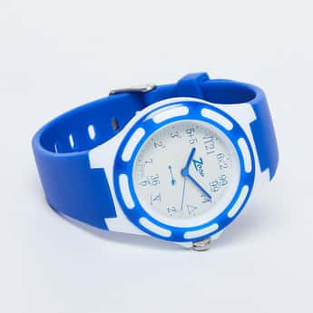 ZOOP Kids Wristwatch-16005PP02