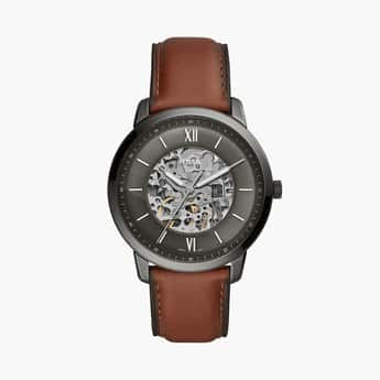 FOSSIL Neutra Men Water-Resistant Automatic Watch - ME3161