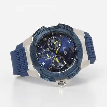 GUESS Men Water-Resistant Multifunctional Watch - W1254G1