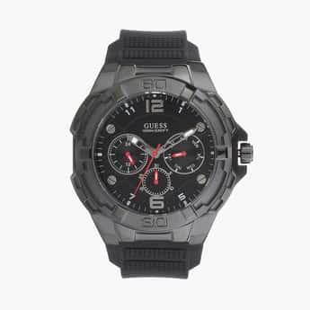 GUESS Genesis Men Water-Resistant Multifunctional Watch - W1254G2