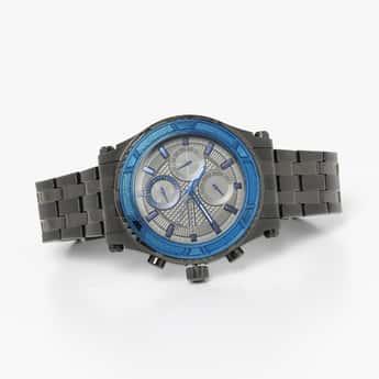 GIORDANO Men Water-Resistant Multifunctional Watch - GD 1015-22