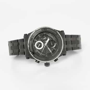 GIORDANO Men Water-Resistant Chronograph Watch - GD-1015-33