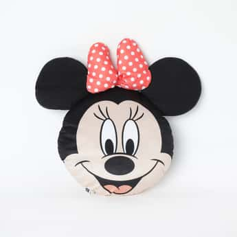 JUNIORS Minnie Mouse Filled Pillow