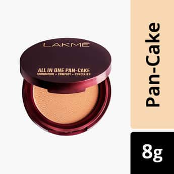 LAKME All In One Pan-Cake
