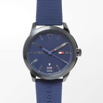 TOMMY HILFIGER Men Water-Resistant Analog Watch - TH1791621
