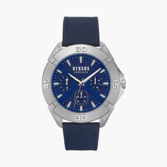 VERSUS by Versace Rue Oberkampf Men Multifunctional Watch - VSP1W0119