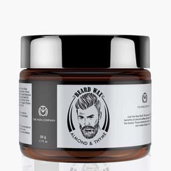 THE MAN COMPANY Beard Wax