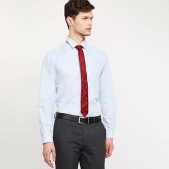 CODE Checked Semi-Formal Tie