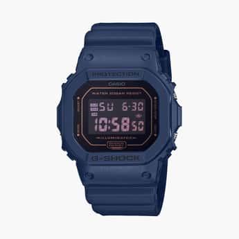 CASIO G-Shock Men Youth-Series Digital Watch - DW-5600BBM-2DR (G964)