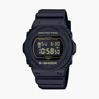 CASIO G-Shock Men Shock-Resistant Digital Watch - DW-5700BBM-1DR (G965)