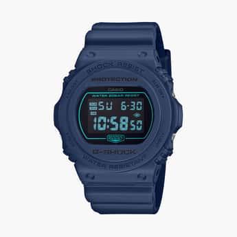 CASIO G-Shock Men Shock-Resistant Digital Watch - DW-5700BBM-1DR (G966)