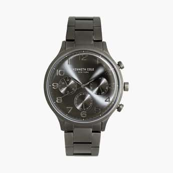 KENNETH COLE Men Solid Multifunctional Watch - NBKC50643004MN