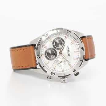 TITAN Octane Hyper Lume Men Multifunctional Watch - 90114KP02