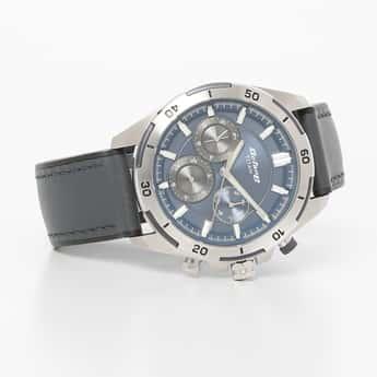 TITAN Octane Water-Resistant Multifunctional Watch - 90114KP03