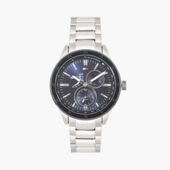 TOMMY HILFIGER Men Water-Resistant Multifunctional Watch - TH1791640