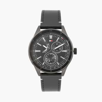 TOMMY HILFIGER Mens Multi-Function Watch - TH1791638