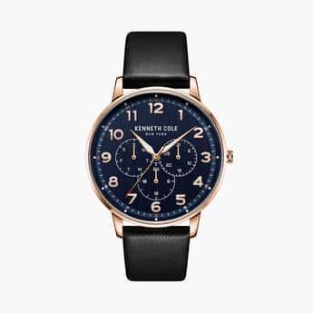 KENNETH COLE Men Water-Resistant Multifunctional Watch - KC50801006MN