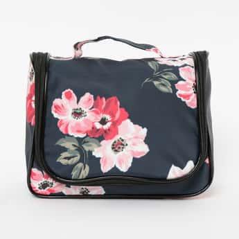 GINGER Printed Vanity Bag