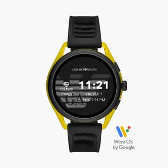 EMPORIO ARMANI Matteo Men Smartwatch - ART5022