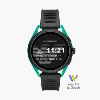 EMPORIO ARMANI Matteo Men Smartwatch - ART5023