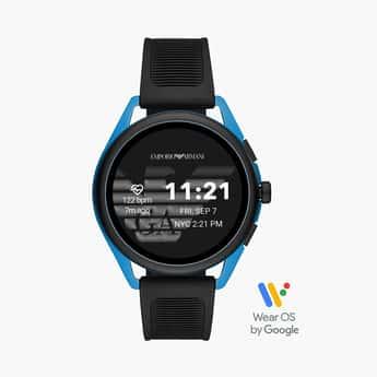 EMPORIO ARMANI Men Matteo Smartwatch - ART5024