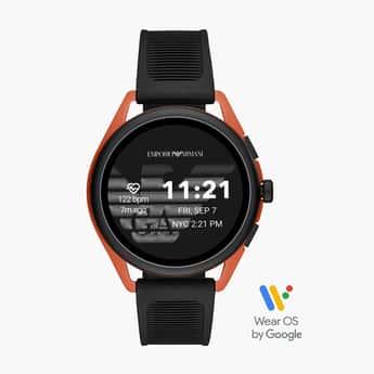 EMPORIO ARMANI Men Gen 5 Smartwatch - ART5025