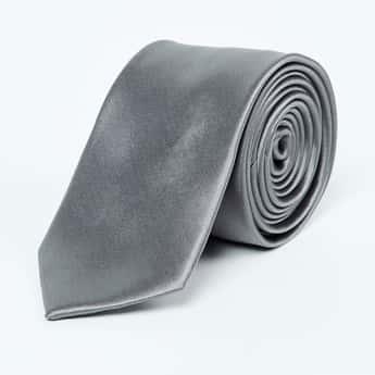 VAN HEUSEN Solid Slim Tie