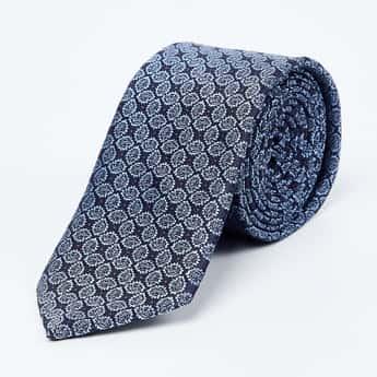 VAN HEUSEN Textured Formal Tie