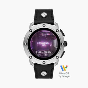 DIESEL Axial Men Touch Smartwatch - DZT2014