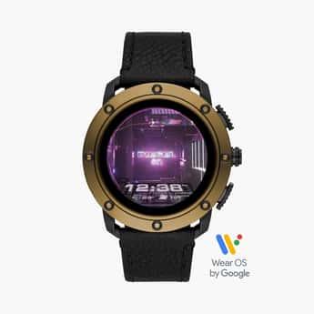 DIESEL Men Gen 5 Smartwatch - DZT2016