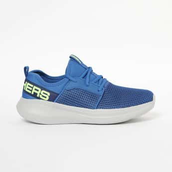 SKECHERS GOrun Fast Running Shoes