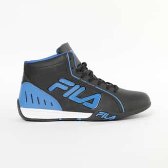 FILA Isonzo Plus High-Top Casual Shoes