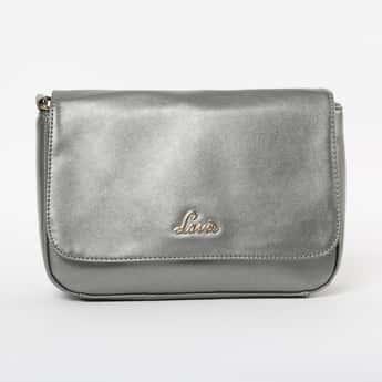 LAVIE Textured Sling Bag